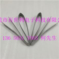 铝编织带软连接 硅碳棒连接线品质