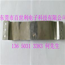 铝箔软连接 电池串联铝排软连接品质