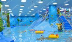 泳池設備定制安裝