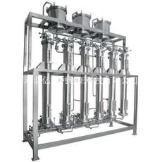 供應億德利全新工業用CX系列不銹鋼層析柱