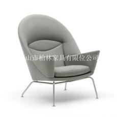 眼睛椅 企鹅椅 别墅躺椅