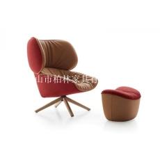 塔巴樓椅 Tabano Chair
