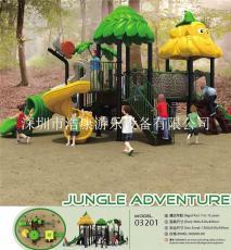 惠州公园组合滑梯 惠州小区儿童乐园滑梯