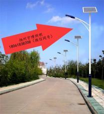 福州太陽能路燈6米廠家