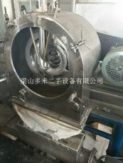 山东淄博二手LWL螺旋筛网离心机高价回收
