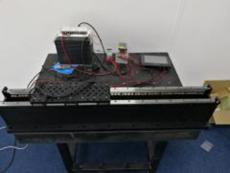 有鐵芯直線電機BZD-181N