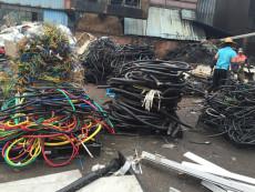 增城区收购电缆线