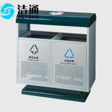 广东省东莞市分类垃圾桶 小区户外室垃圾桶