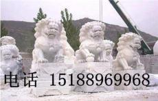 兰州石雕狮子价格促销 石雕狮子价格 兰州石雕狮子价格