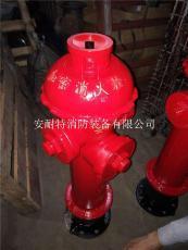 防盜水室外消火栓