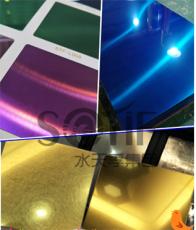 彩色不锈钢板多少钱一平方