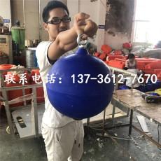 洞頭防爆安全警示浮球聚乙烯浮子