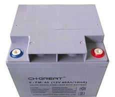 Gerrain格瑞特蓄电池-中国电源领导者