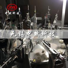 球泡燈自動組裝生產線