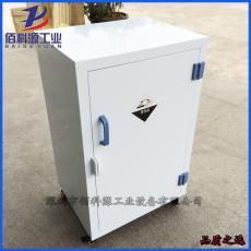 PP酸碱柜 化学品安全储存柜
