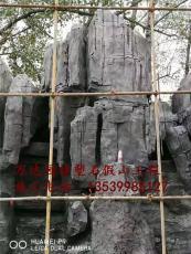 钟山县塑石价格 钟山县塑石做法