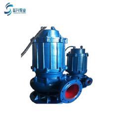 供應青島污水提升泵價格優惠質量一流