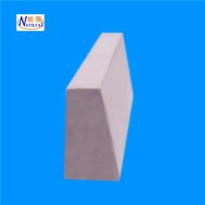 供应楔形耐酸砖工业防腐保温工程用耐酸砖