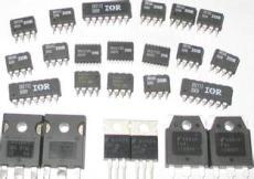 回收电子芯片电子件回收
