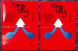 常德TIPNTELL人字型傾倒標簽采購 批發