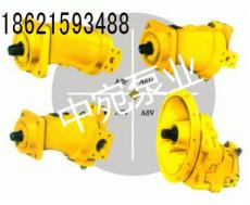 現貨直銷A2F12R1P1高壓柱塞泵