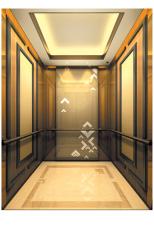 漳州房地产电梯装潢 房地产电梯装修