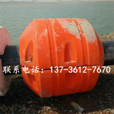 连江海上疏浚管道浮筒批发