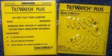 南充多角度倾倒标签TILTWATCH PLUS订购热线