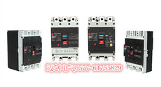 常熟开关CM3L-400M/4300漏电断路器