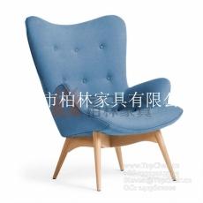 小熊沙发椅