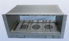 合金机箱 电磁屏蔽插箱 CPCI电子插箱