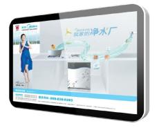 出租电视 大尺寸商用液晶广告屏租赁