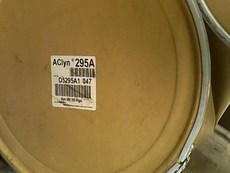 霍尼韋爾AC-295A乙酸醋酸乙烯共聚物