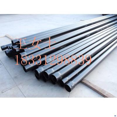 江苏连云港热浸塑钢管厂家 质优价廉 有现货