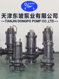 400 WQR 1800-32-250潜水排污泵