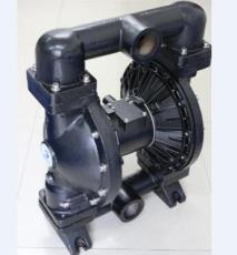 QBY型铝合金隔膜化工泵黄山池州巢湖