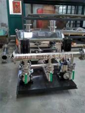 天津无负压供水设备排名 家用小型供水设备