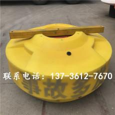 左右通航標 黃色警示浮標生產廠家