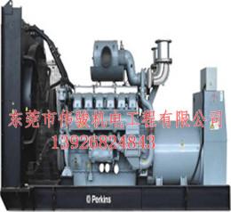广州发电机租赁价格