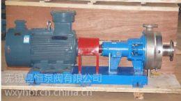 XLB型含颗粒物料旋流泵毕节铜仁安顺