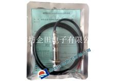 企田牌GTS211B16NPN齿轮测速传感器可以从1开始潍坊企田电子