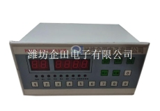 PLK3型配料控制器潍坊企田电子有限公司