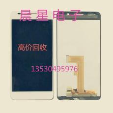 回收山東華為麥芒5手機液晶屏