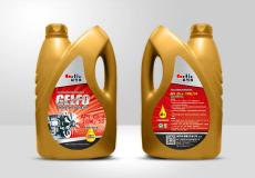 格罗弗柴油机油CI-4 20W-50 4L