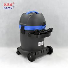 四川凱德威DL-1032T靜音吸塵器賓館用吸塵機
