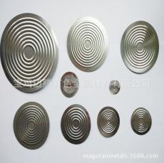 金屬Ta1鉭膜片 壓力膜片 密封件 316L 304