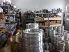 不锈钢国标大法兰厂家