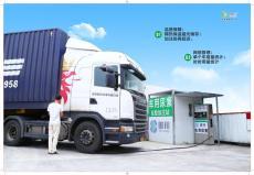唯翔车用尿素进口柴油车尾气处理液设备招商