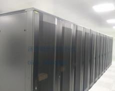 山东网络服务器机柜厂家批发玻璃门机柜42U