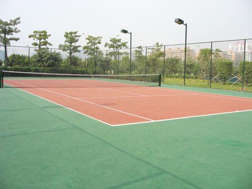 保定材料网球场翻新/衡水硅pu球场铺设-塑胶ben10第一季狂暴相扑图片
